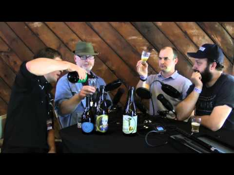 Jester King's Ron Extract and Jeff Stuffings - Episode #254