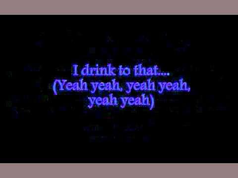 Rihanna- Cheers (drink to that) Lyrics