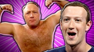 Mark Zuckerberg Doesn't Give a S#!T About Fake News - TechNewsDay