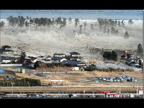 SA Weather and Disaster Observation Service: Indian Ocean tsunami ...