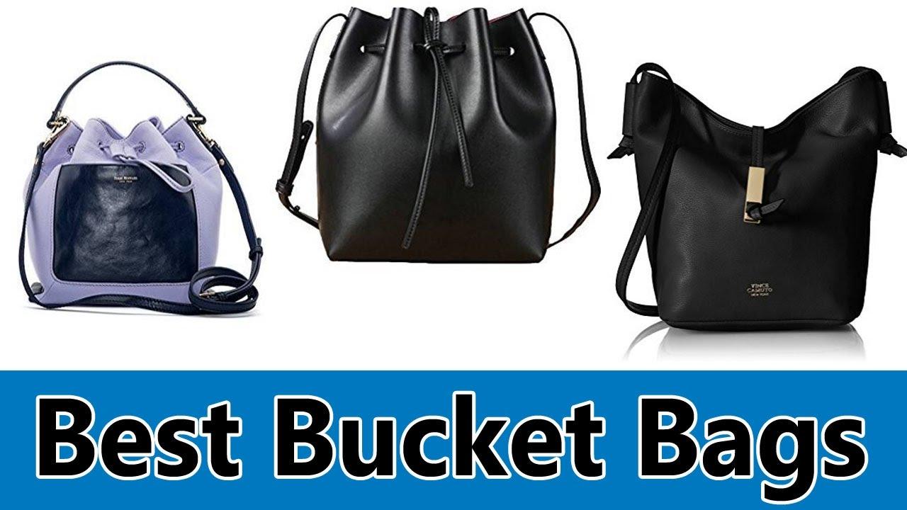 Best Bucket Bags 2017 Top 5 Review