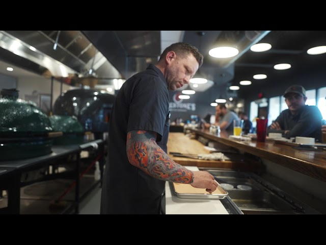 Chef Firestone:  Taste the Experience