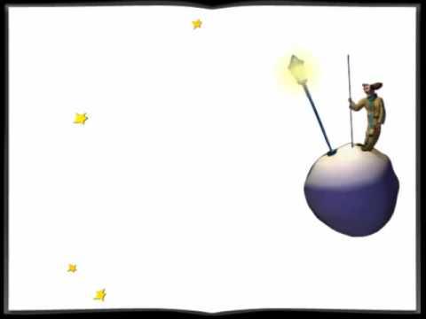 Le Petit Prince Chapitres 14 et 15