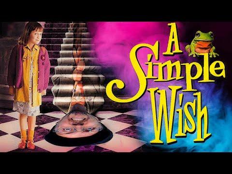 A Simple Wish  Nostalgia Critic