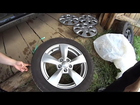 Как размер колеса влияет на динамику и расход автомобиля?