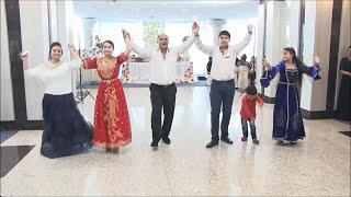 Gypsy Dance.Цыгане. Украина. Запорожье.2017г