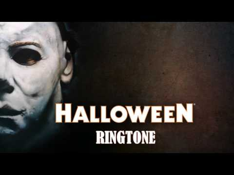 RINGTONE Halloween