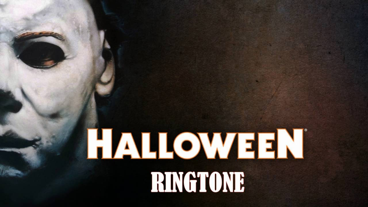 ringtone halloween youtube