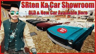 SRten Ka Car Showroom (Old & New Car Available Here With 50% Off)Partners-Duplicate/Jhandu