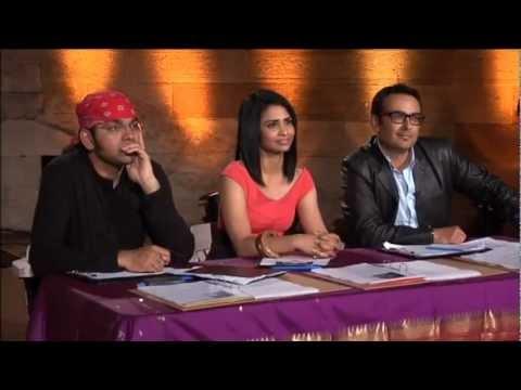 Bollywood Star - Episode 1 (3/5)