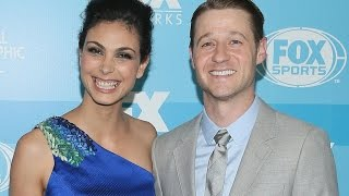 Morena Baccarin's Ex Found Out About Pregnancy With Ben McKenzie Last Week