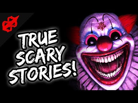 7 Scary Stories | True Scary Stories | Reddit Let's Not Meet