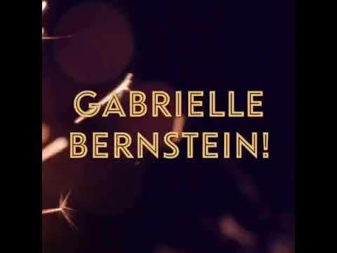 Gabby Bernstein 40th Birthday Tribute!