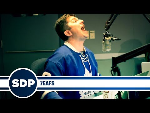 7EAFS | The Steve Dangle Podcast