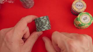 Video Crown Casino 13.5g Poker Chips - First Impressions download MP3, 3GP, MP4, WEBM, AVI, FLV November 2017