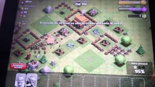 Guia Clash of Clans - episodio 3