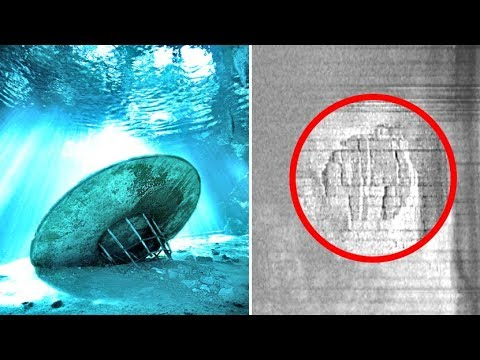 The Baltic Sea Anomaly 2017 | Unsolved Underwater Mystery