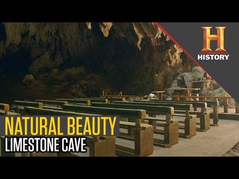 Cavernous Wonder at Callao Cave | Ride N' Seek: Philippines with Jaime Dempsey