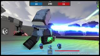 Roblox:Star Wars Clash Of The Force