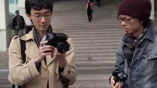 DRTV по-русски: Какую камеру выбрать до 1000$?(DRTV // Перевод - SlyLama Canon 700D или Panasonic Lumix GT5 - что лучше выбрать с бюджетом 1000$? Оригинал - https://youtu.be/UA7dvdpTwtw., 2015-01-29T12:27:06.000Z)