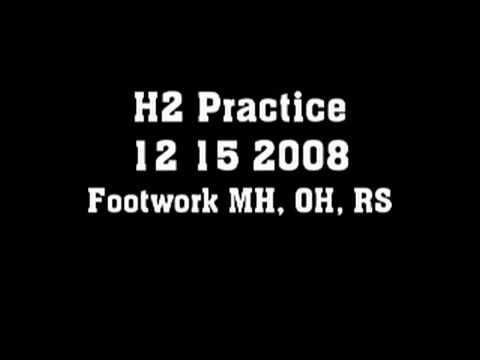 H2 Vaults -1 2008  Kayla Piedm...