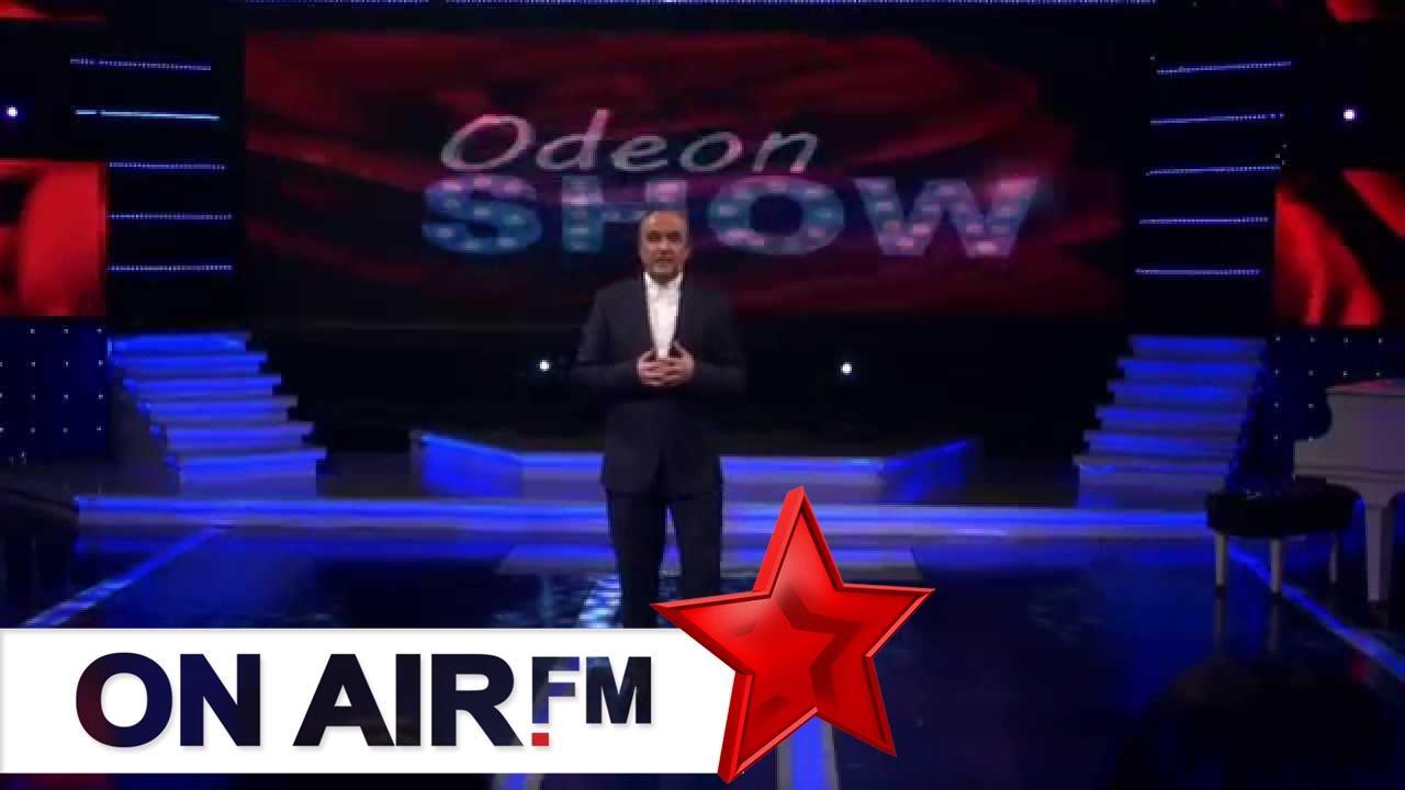 Odeon 116, 18.04.2015  Riza Selimi    Kenge per  Sokol Sopin