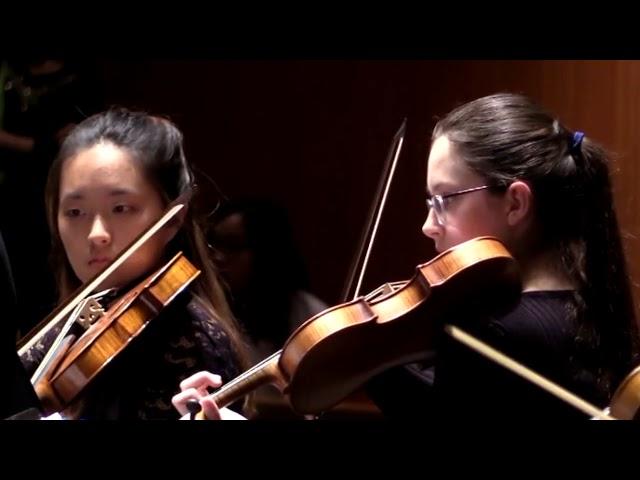 01 Davis High Baroque Ensemble Harpsichord Concerto No  3 in D major, BWV 1054 Bach