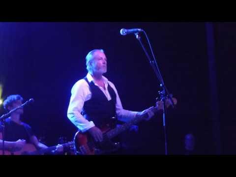 "The Church ""Metropolis"", Live at the Complex, Salt Lake City, 7/30/2016"