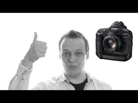 Foto-News: Neue Kameras von der CES 2016 [Deutsch]