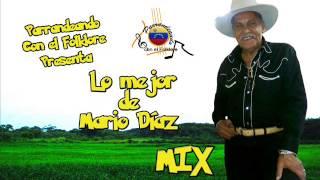 Mario Dìaz Mix Lo Mejor - Joropo Tuyero 2016