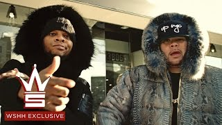 "Papoose ""Back On My Bullshit"" Feat. Fat Joe & Jaquae (WSHH Exclusive - Official Music Video)"