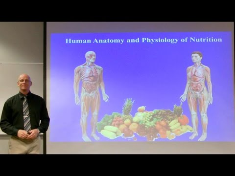 3   The Anatomy and Physiology of Digestion