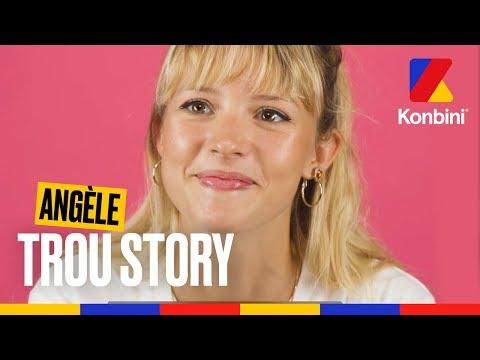 Angèle - Trou Story