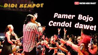 Download Didi Kempot Ft Rinda Bimar Banyu Langit Live Gor Ki