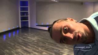 Борис Темкин - урок 7: видеоуроки клубных танцев