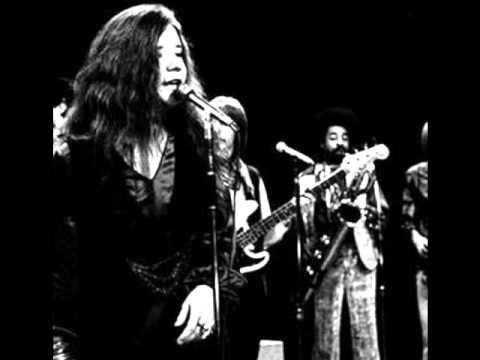 Janis Joplin- A Woman Left Lonely