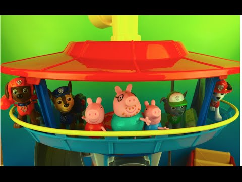 Peppa pig troll song - 1 7