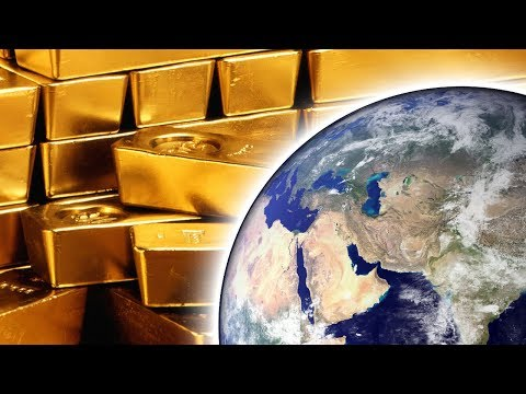 Who Owns Most Of The World's Gold?
