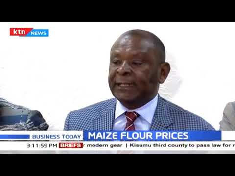 Maize flour prices to increase  all over the country
