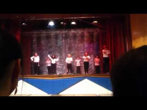 Madras college talent show 2011
