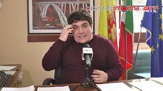 """Il Presidente Del Consiglio Comunale Marco Polimeni Dopo """"non è L'arena"""""""