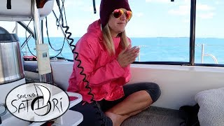 Riding Out The Storm - Bahamas (Sailing Satori) S2:E8