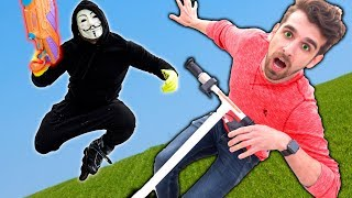 HACKER ESCAPES on Scariest SCOOTER CHASE Challenge for 24 Hours!! *Bad Idea*