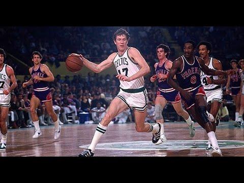 1976 NBA Finals G5 - Suns @ Celtics (3OT) - YouTube
