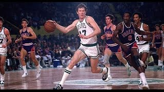 1976 NBA Finals G5 - Suns @ Celtics (3OT)