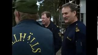 Här är polisen - Dokumentär om Polisen i Norrland