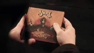 Download Ghost - Infestissumam Redux version