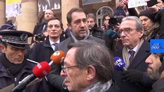 Attentat de Strasbourg : réouverture du marché de Noël