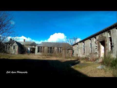 Thornton Fever Hospital Walk Through  HD