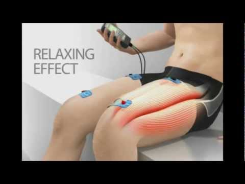 How does Compex electrostimulation work?